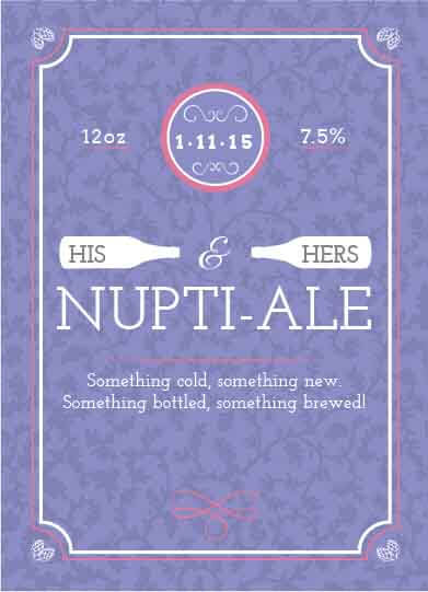 Picture of Nuptial-Ale Basic