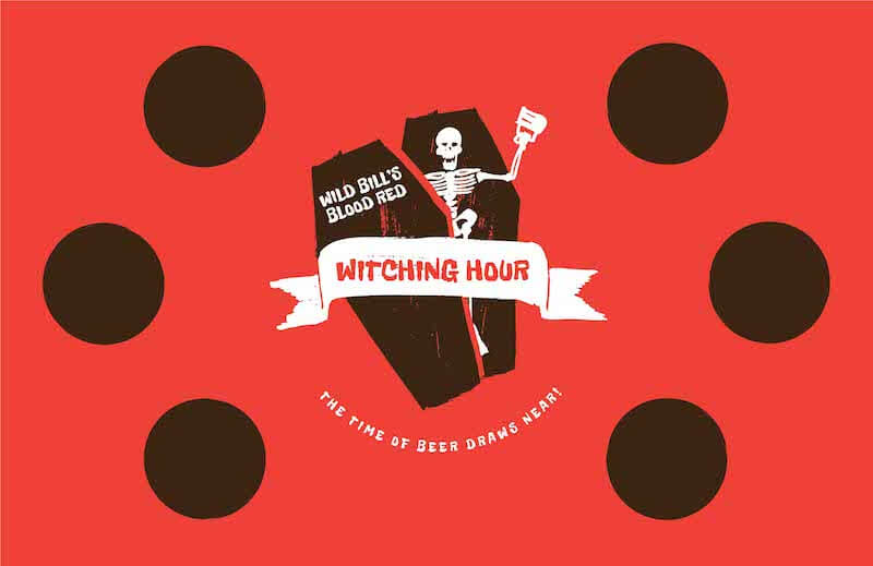 Picture of Witching Hour Tasting Mat