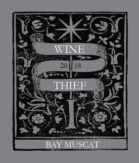 Picture of Wine Thief Wine Label