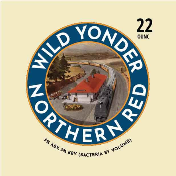 Picture of Wild Yonder Coaster