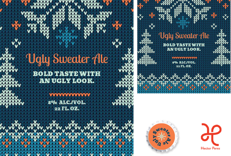 Picture for category Ugly Sweater Design