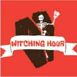 Picture of Witching Hour Bottle Cap