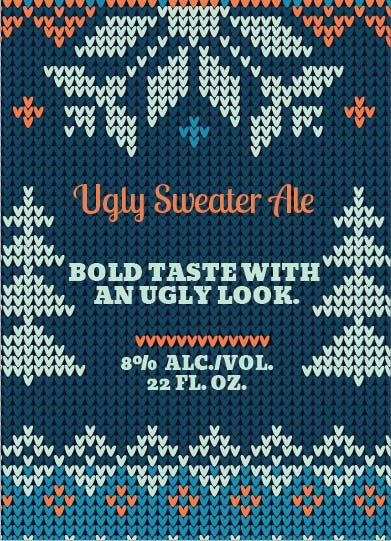 Picture of Ugly Sweater Basic