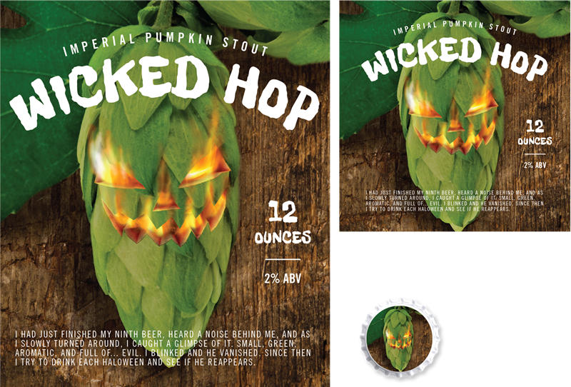 Picture for category Wicked Hop Design - Halloween & Fall Designs