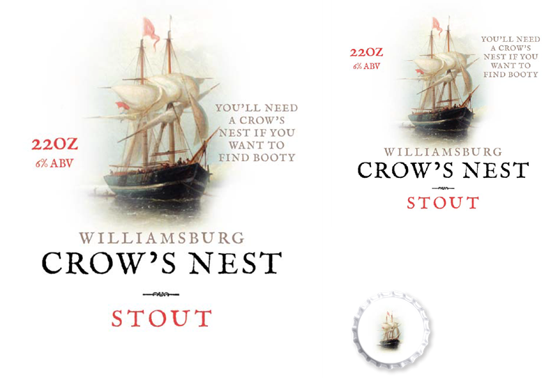 Picture for category Crows Nest Design