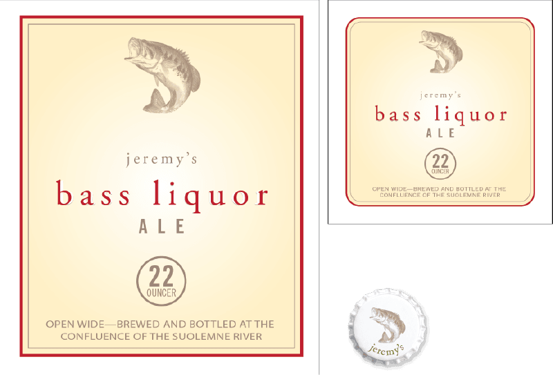 Picture for category Bass Liquor Design