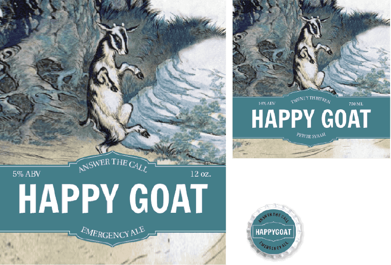 Picture for category Happy Goat Design