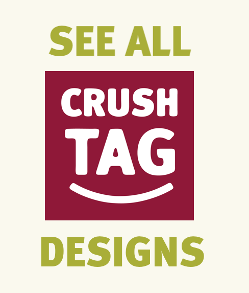 Picture of CrushTag All Designs