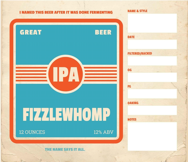 Picture of Fizzlewhomp Keg