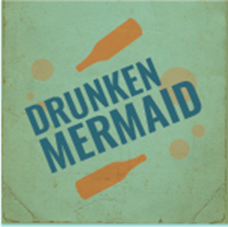 Picture of Drunken Mermaid Bottle Cap