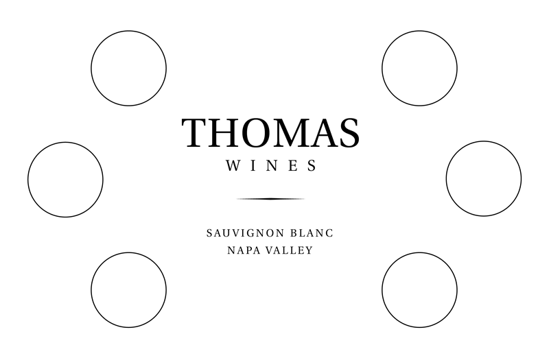 Picture of Thomas Tasting Mat