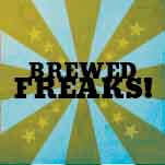 Picture of Brewed Freaks Bottle Cap