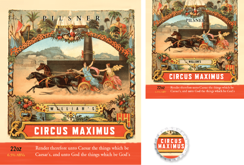 Picture for category Circus Maximus Design