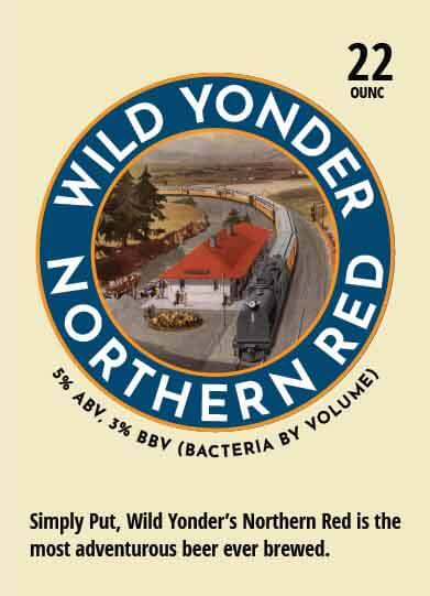 Picture of Wild Yonder Volo