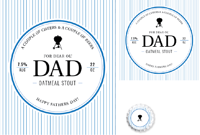 Picture for category Dear Ol' Dad Design