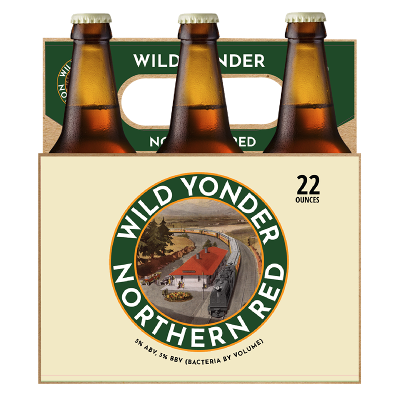 Picture of Wild Yonder 6-Pack Carrier