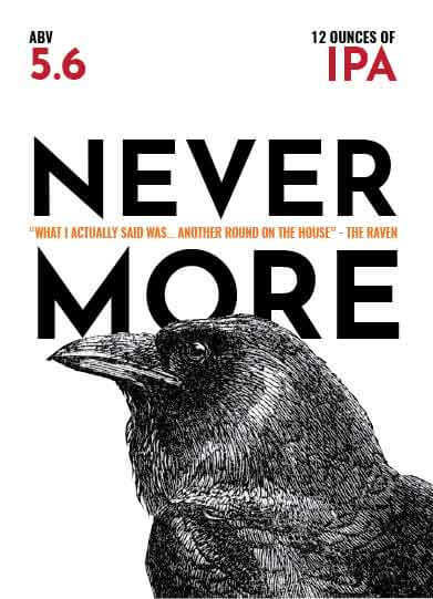 Picture of Nevermore Basic