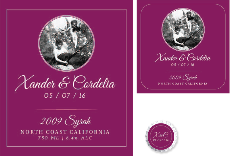 Picture for category Wedding Syrah Design