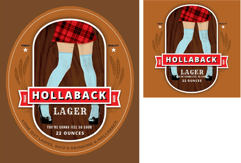 Picture for category Hollaback Design