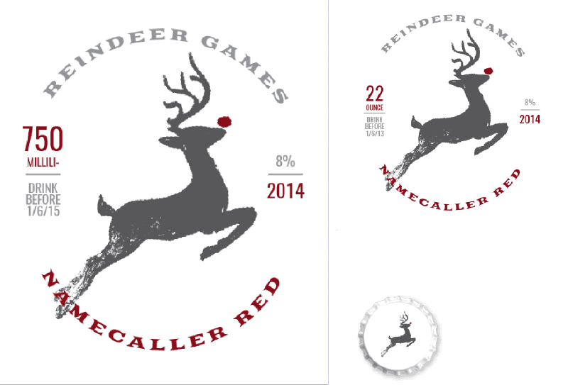 Picture for category Reindeer Games Design