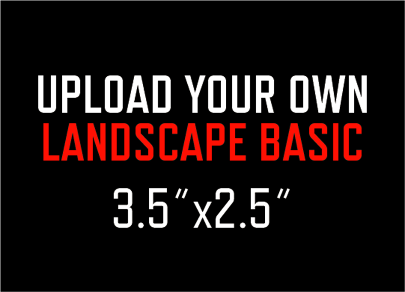 Picture of Upload Your Own Basic Landscape
