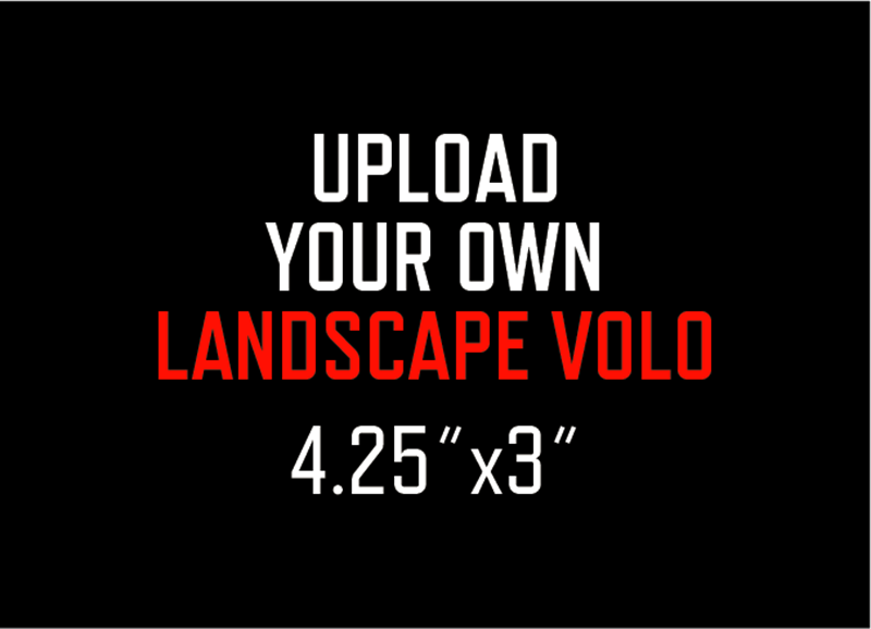 Picture of Upload Your Own Volo Landscape