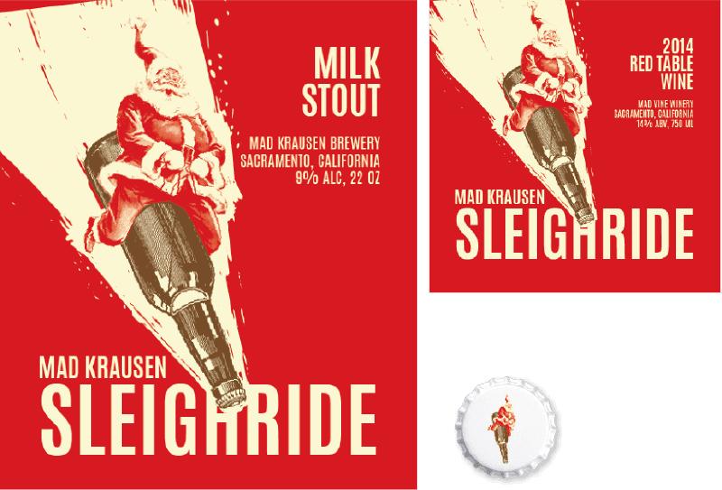 Picture for category Sleighride Design