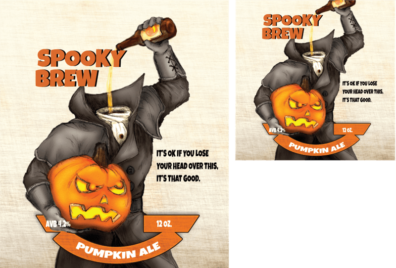 Picture for category Spooky Brew Design