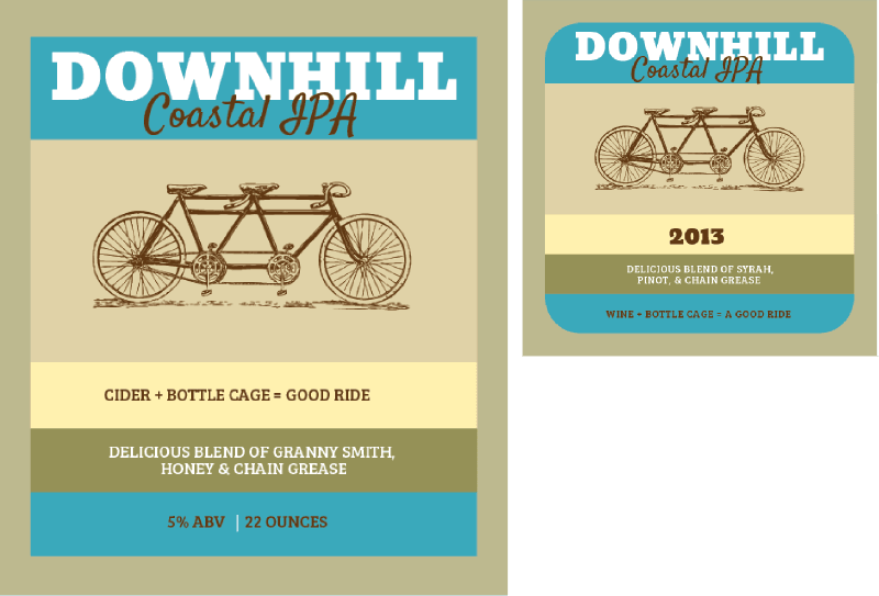 Picture for category Downhill Design