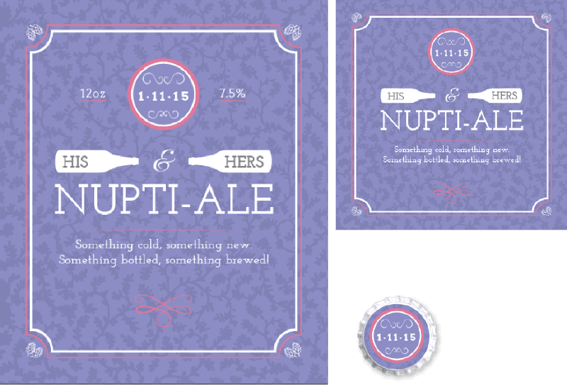 Picture for category Nupti-Ale Design