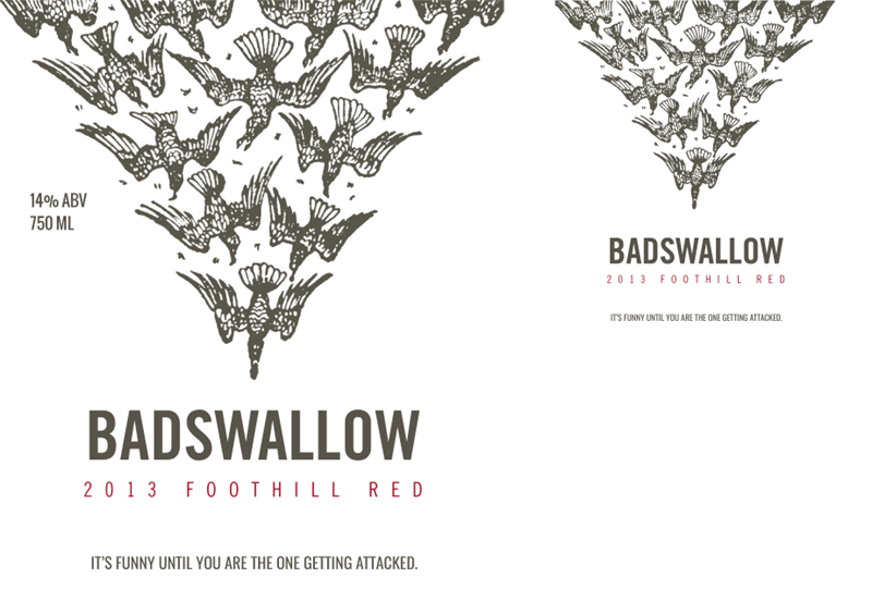 Picture for category Bad Swallow Design