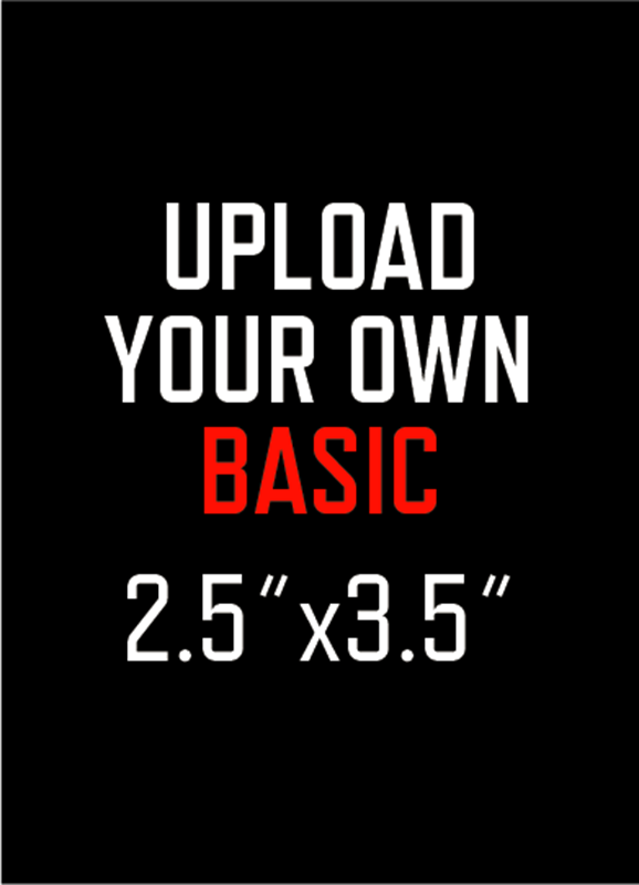 Picture of Upload Your Own Basic