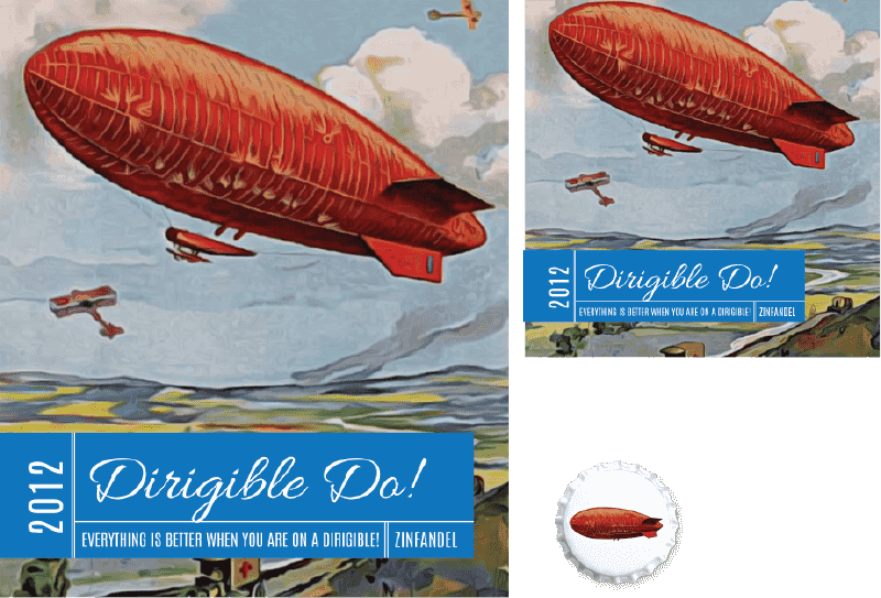 Picture for category Dirigible Do Design