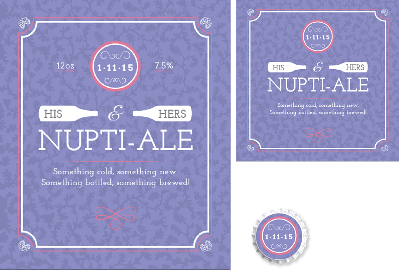 Picture for category Wedding Designs: Nupti-Ale Design