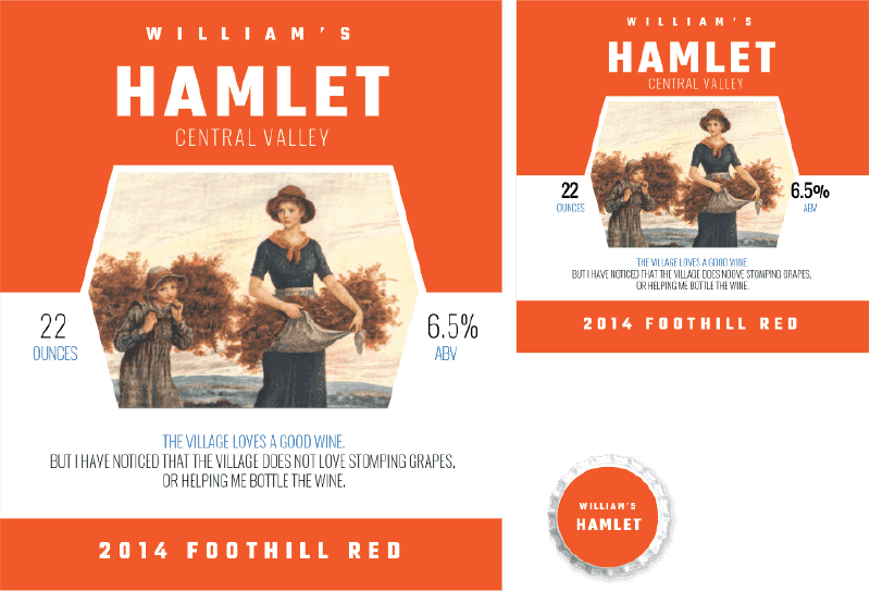 Picture for category Hamlet Design