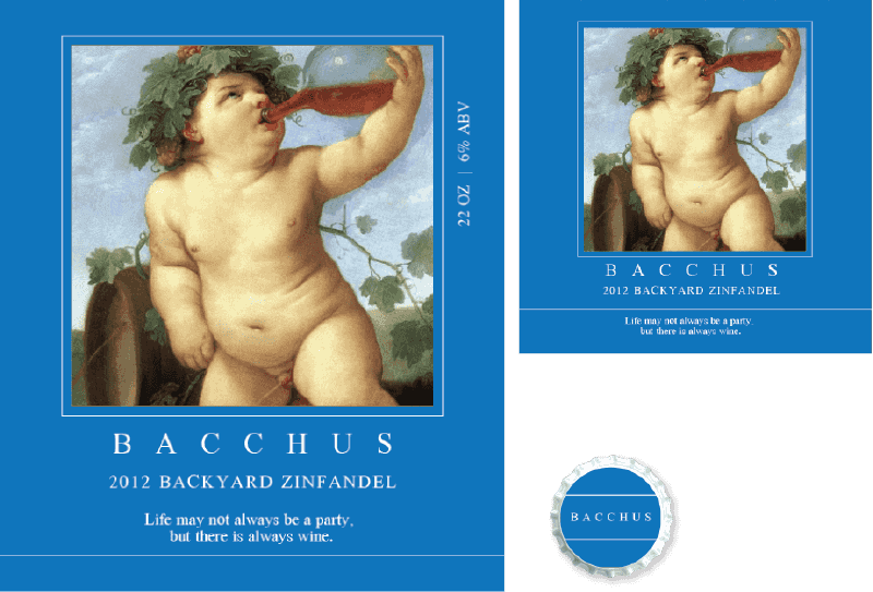 Picture for category Bacchus Design