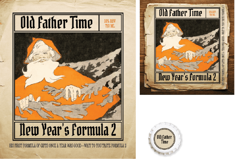 Picture for category Father Time Design