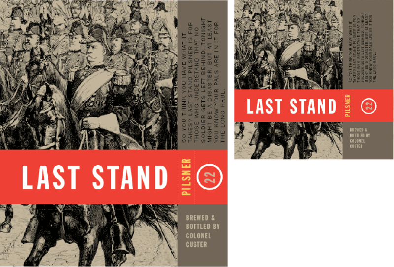 Picture for category Last Stand Design